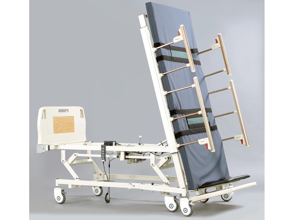 Cama eléctrica de pie - Fabricante eléctrico de alta calidad de la ...