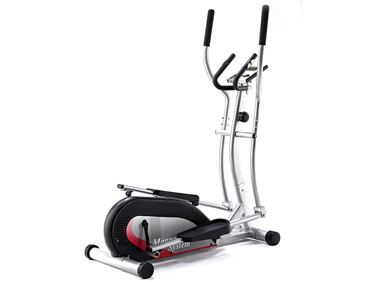 elliptical trainer difference between or machine